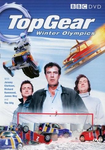 Watch Top Gear: Winter Olympics Free Movie Online