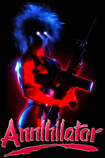 Poster of Annihilator