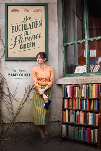 Der Buchladen der Florence Green - Drama / 2018 / ab 0 Jahre