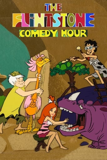 Capitulos de: The Flintstone Comedy Hour