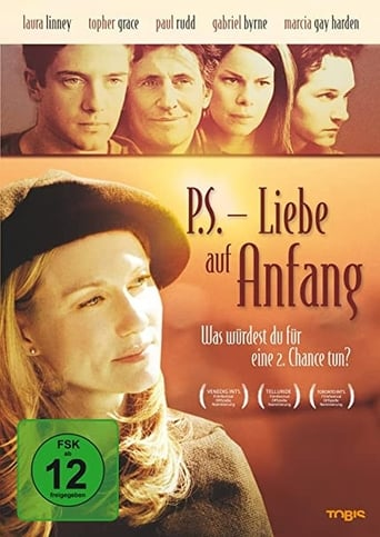 P.S. - Liebe auf Anfang