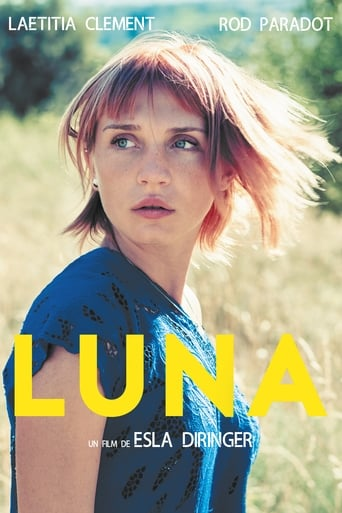 Luna Movie Poster