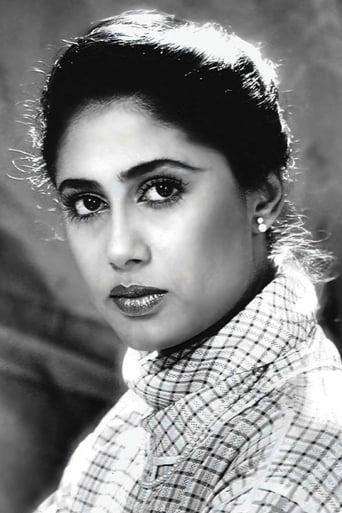 Image of Smita Patil