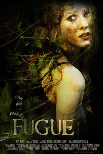 Poster of Fugue