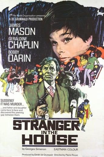 Stranger in the House Movie Poster