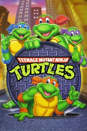 Play Teenage Mutant Ninja Turtles