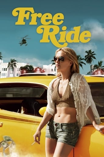 Poster of Free Ride