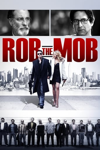 Poster of Rob the Mob