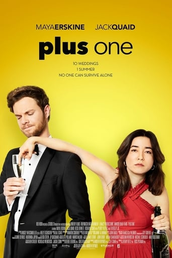 Watch Plus One Online Free in HD