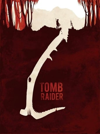 The Tomb Raider (2018) movie poster image