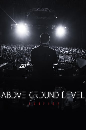 Poster of Above Ground Level: Dubfire