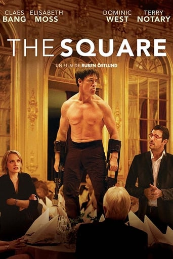 The Square download