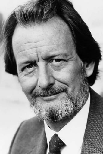 Image of Ronald Pickup