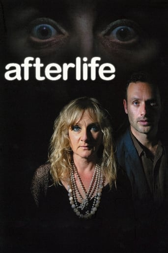 Poster of Afterlife