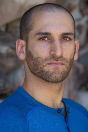 Shahaub Roudbari - Fight Choreographer