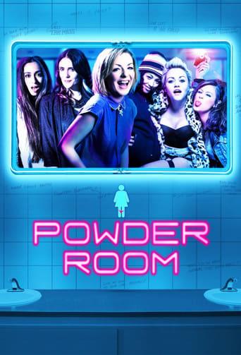 Powder Room - Mädels unter sich