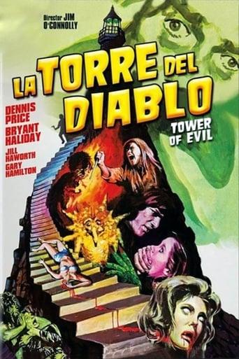 Poster of La Torre del Diablo