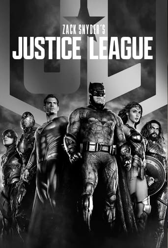 Zack Snyder's Justice League download