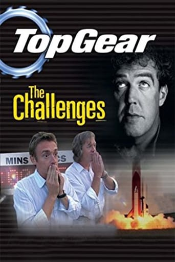 Watch Top Gear: The Challenges Free Online Solarmovies