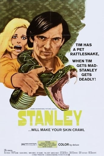 Poster of Stanley