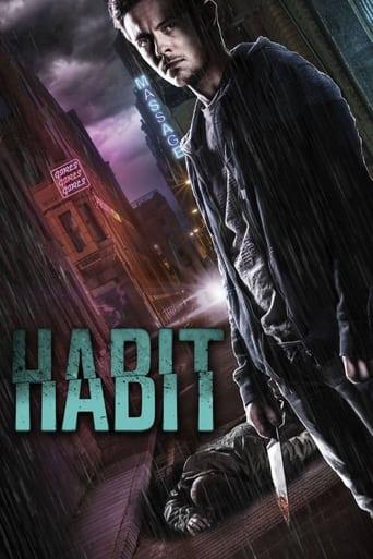 Poster of Habit