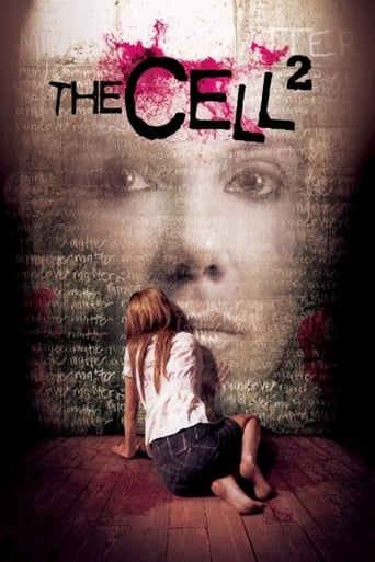 Poster of The Cell 2
