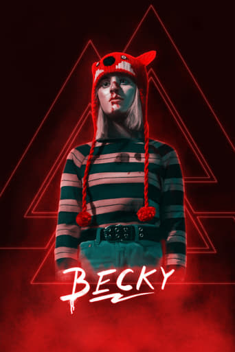 Poster of Becky