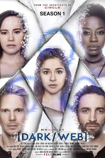 Dark/Web 1ª Temporada - Poster