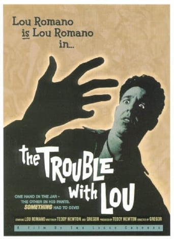 Poster of The Trouble with Lou