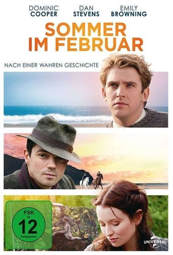 Sommer im Februar - Drama / 2013 / ab 12 Jahre