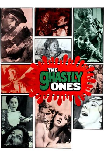 Watch The Ghastly Ones Online Free Putlocker