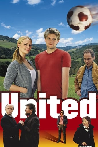 Poster of United