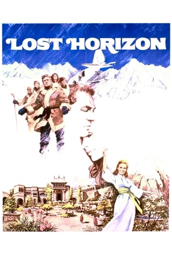 Watch Lost Horizon Free Movie Online