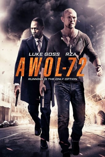 Poster of AWOL-72