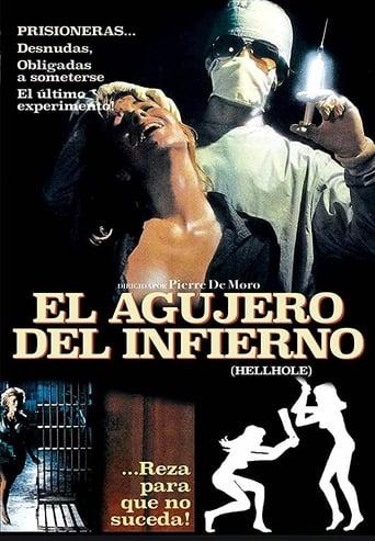 Poster of El agujero del infierno