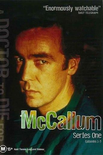 Poster of McCallum