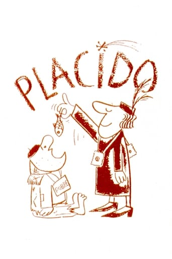 Poster of Placido