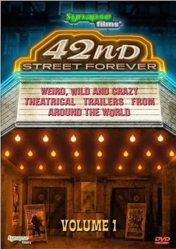 42nd Street Forever, Volume 1