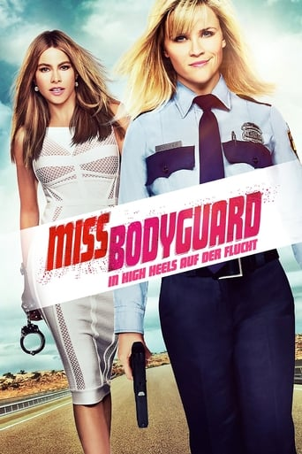 Miss Bodyguard - Action / 2015 / ab 12 Jahre