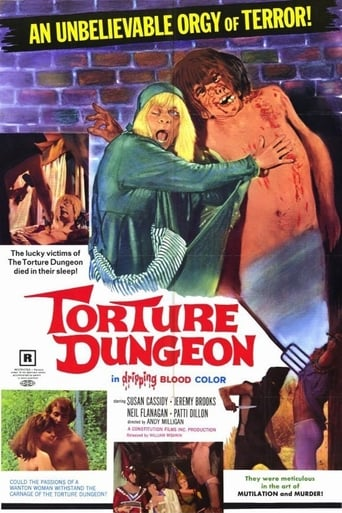 Watch Torture Dungeon Online Free Putlocker