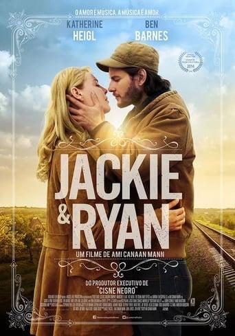 Jackie & Ryan – Amor Sem Medidas