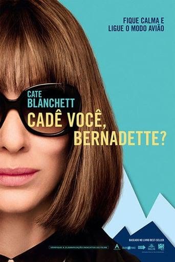 Imagem Cadê VocêBernadette? (2019)
