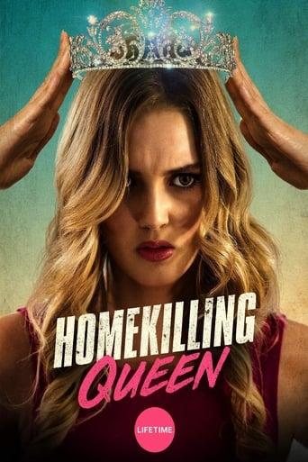 Poster of Homekilling Queen