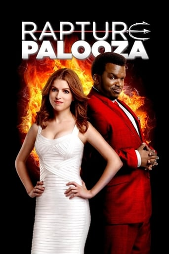 Poster of Rapture-Palooza