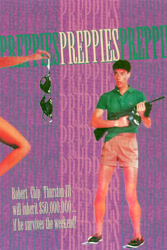 Watch Preppies 1984 full online free