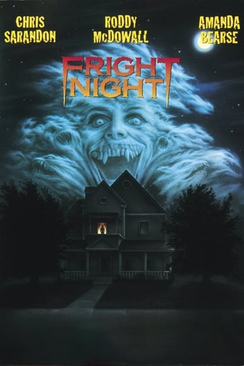 'Fright Night (1985)