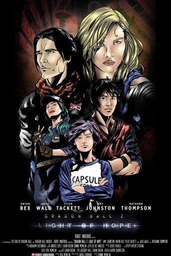 Poster of Dragon Ball Z: Light of Hope