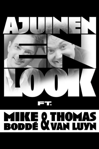 Mike & Thomas: Ajuinen en Look