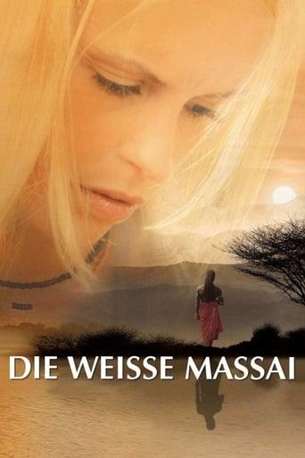 Poster of The White Massai