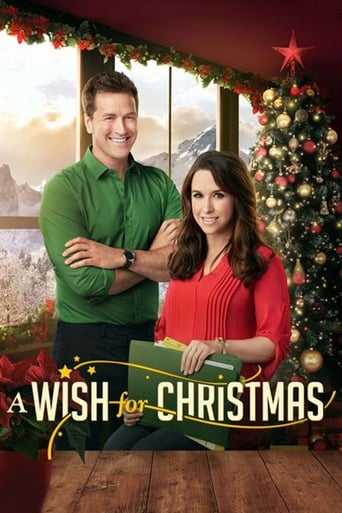 Poster of A Wish for Christmas
